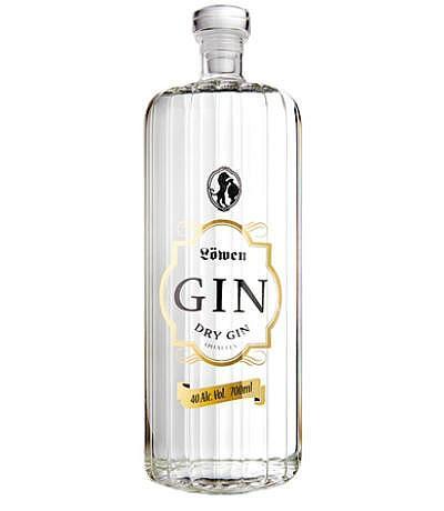 Dry Gin 40%vol.