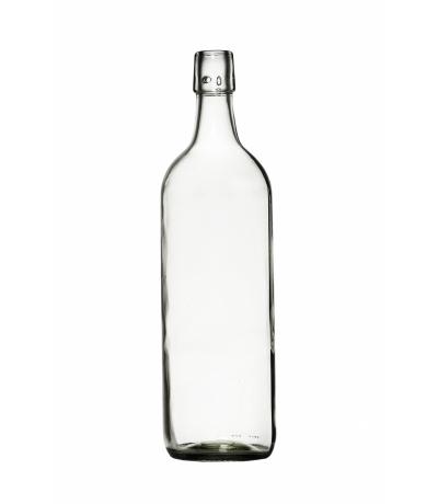 Kurzhalsflasche 1000 ml