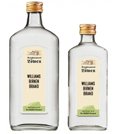Williams Birnen Brand 42%