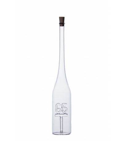 Jahrgangs-Flasche Jubile