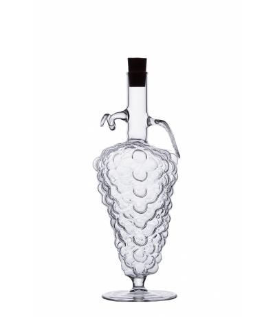 Weintraube auf Fuss