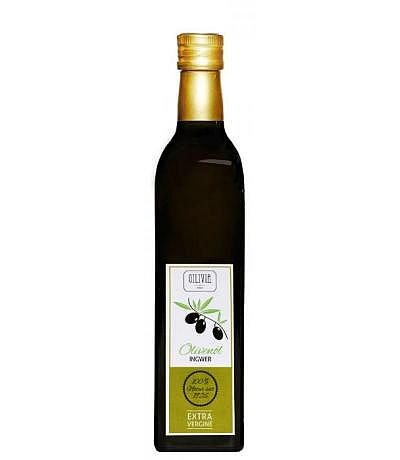 Oilivia Ingwer-Öl Olivenöl Nativ Extra