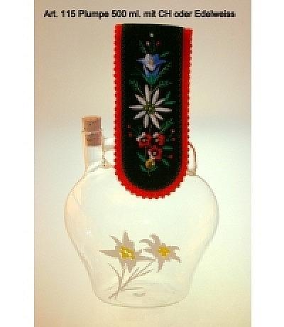 Glockenflasche 200 ml