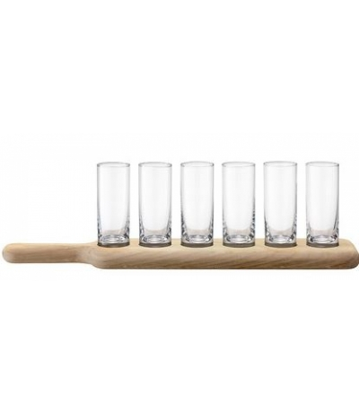 Paddle Wodka Set klar