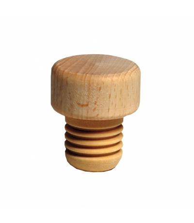 Holzgriffkorken