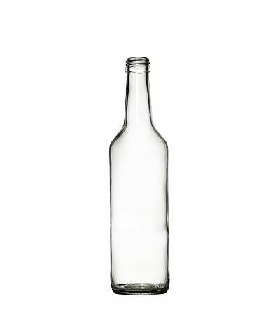 Hausflasche 500 ml