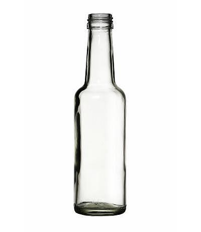 Hausflasche 250ml