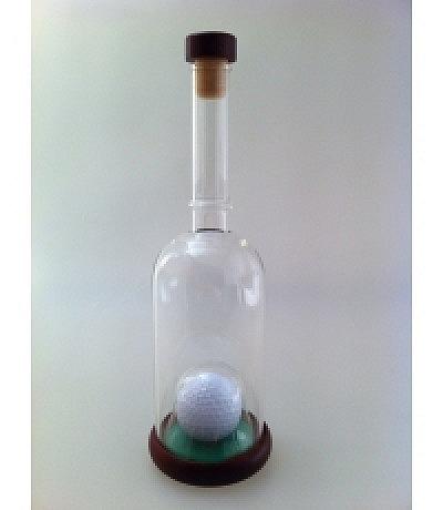 Clubflasche Golf 350ml