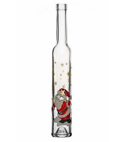 Adventskalenderflasche 350ml