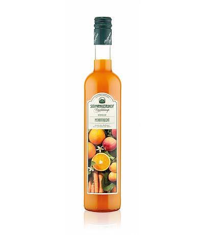 Mehrfrucht Sirup 500ml