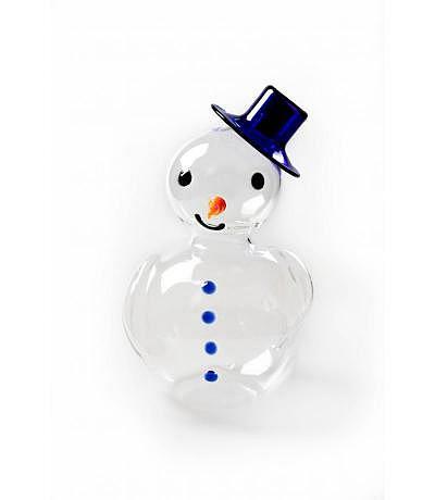 Schneemann zum füllen 500ml