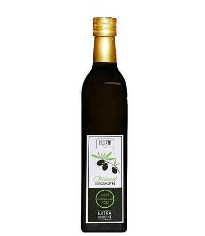 Olivenöl mit Bergamotte