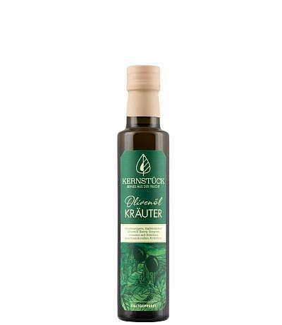 Oilivia Kräuter Olivenöl Nativ Extra