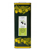 Olivenöl mit Mandarinen
