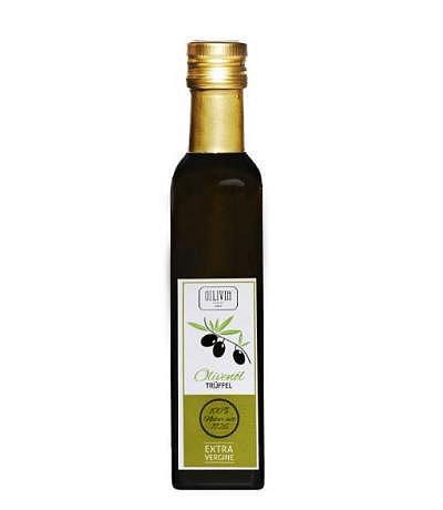 Olivenöl mit Trüffel