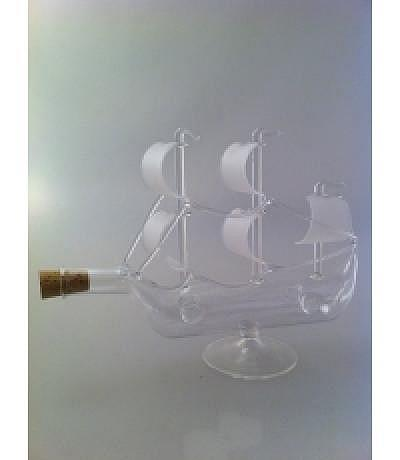 Rumschiff gross 500ml