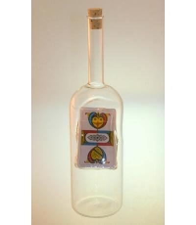 Jass-Flasche 700ml