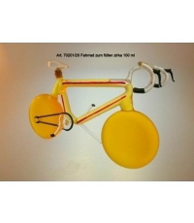 Fahrrad befüllbar