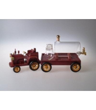 Traktor mit Anhänger 500ml