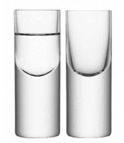 Boris Wodkaglas 2er Set