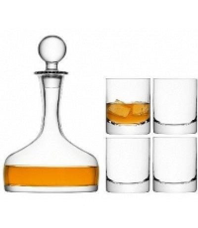 Bar Karaffe & Whiskygläser 1600ml
