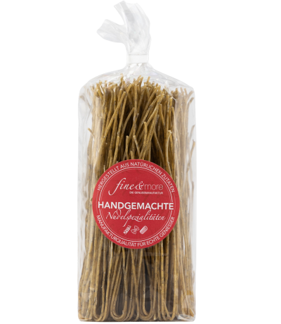 Kräuter-Spaghetti 250g