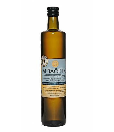 Albaöl® HC 0,75 Liter Flasche