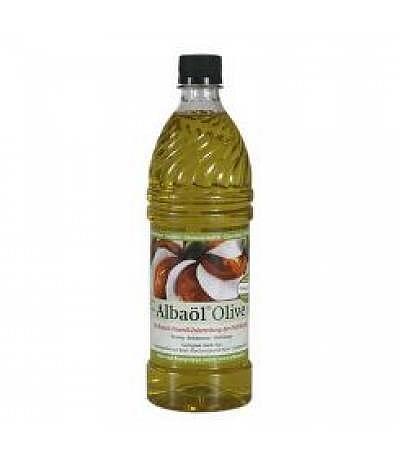 Oliven-Rapsöl 0,75 Liter Flasche