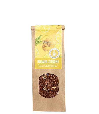 INGWER ZITRONE Rotbusch Tee 100g