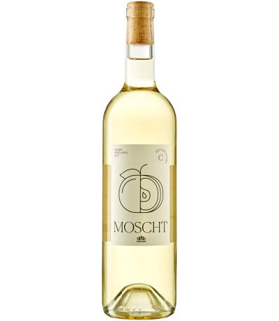 TOPRI Moscht – Feiner Apfelwein 6 % vol